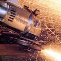 KTC Safety Provide Abrasive Wheels Training Courses in Ireland