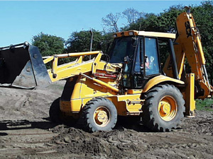 180 Degree CSCS Excavator Training Courses Ireland