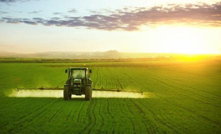 Farming HD