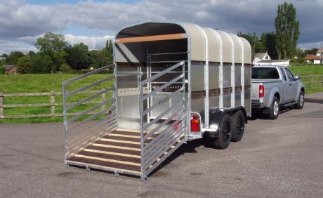 KTC- Transport of Animals