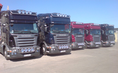 KTC Safety Provide HGV Driving Lessons and Training Courses in Ireland