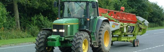 Agricultural - Farm Safety Training Courses