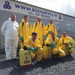 Pesticides PA1 & PA6 (Knapsack) with Jason Kearney (Trainer/Assessor) & A Team Tree Services