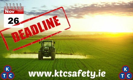 Farming HD - KTC Deadline