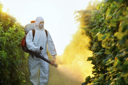 KTC Safety Provide Pesticides PA9A&B Mists Indoors and Outdoors Training in Ireland