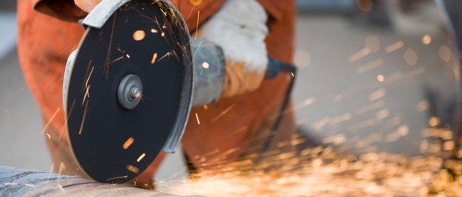 KTC Safety Provide Abrasive Wheels Training Courses Throughout Ireland