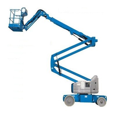 KTC Safety Provide Articulated Boom MEWP Training Courses in Ireland