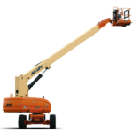 Telescopic Boom MEWP Training Assessment Course