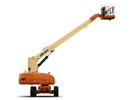KTC Safety Provide Telescopic Boom MEWP Training Courses in Ireland
