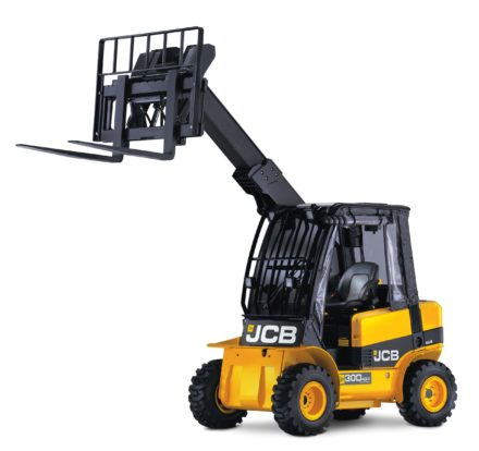 Industrial Telescopic Forklift Training Courses Throughout Ireland