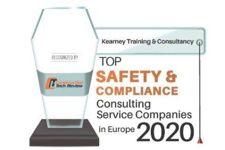 KTC Portlaoise Top 10 in Europe David Kearney